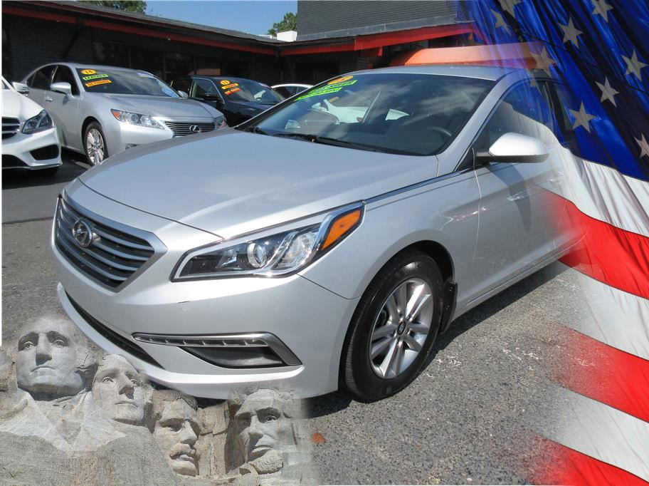 2015 Hyundai Sonata from CAR BY U