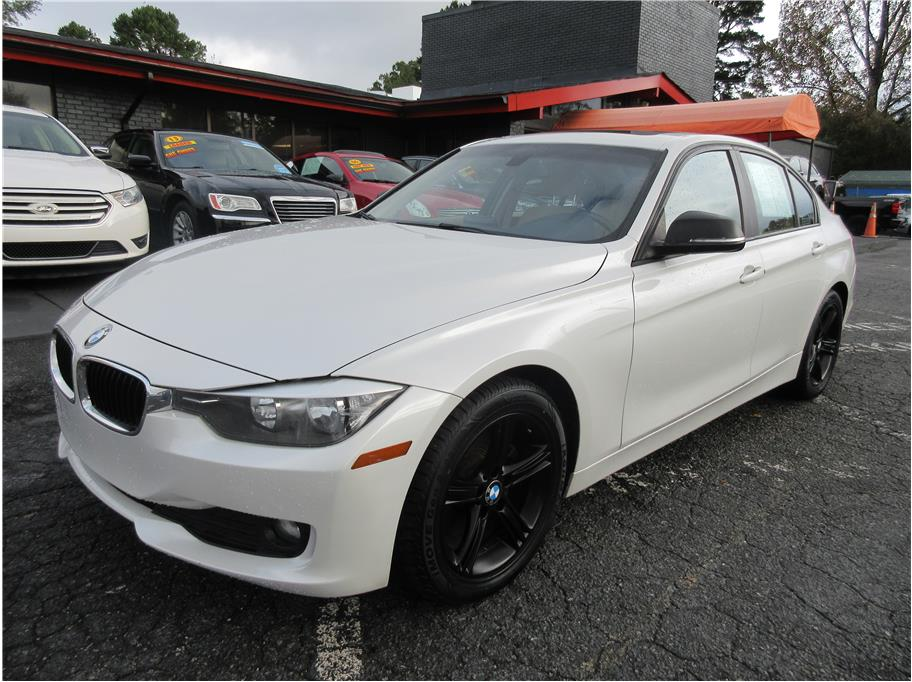 2014 BMW 3 Series from CAR BY U