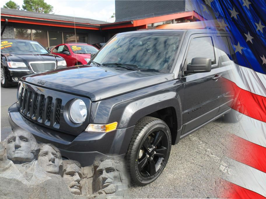2014 Jeep Patriot from CAR BY U