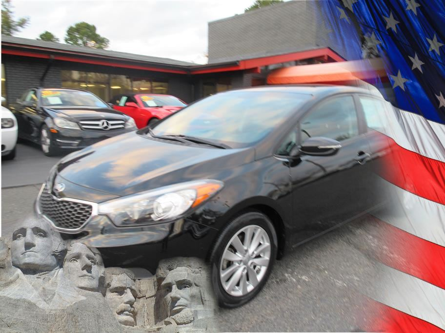 2015 Kia Forte from CAR BY U