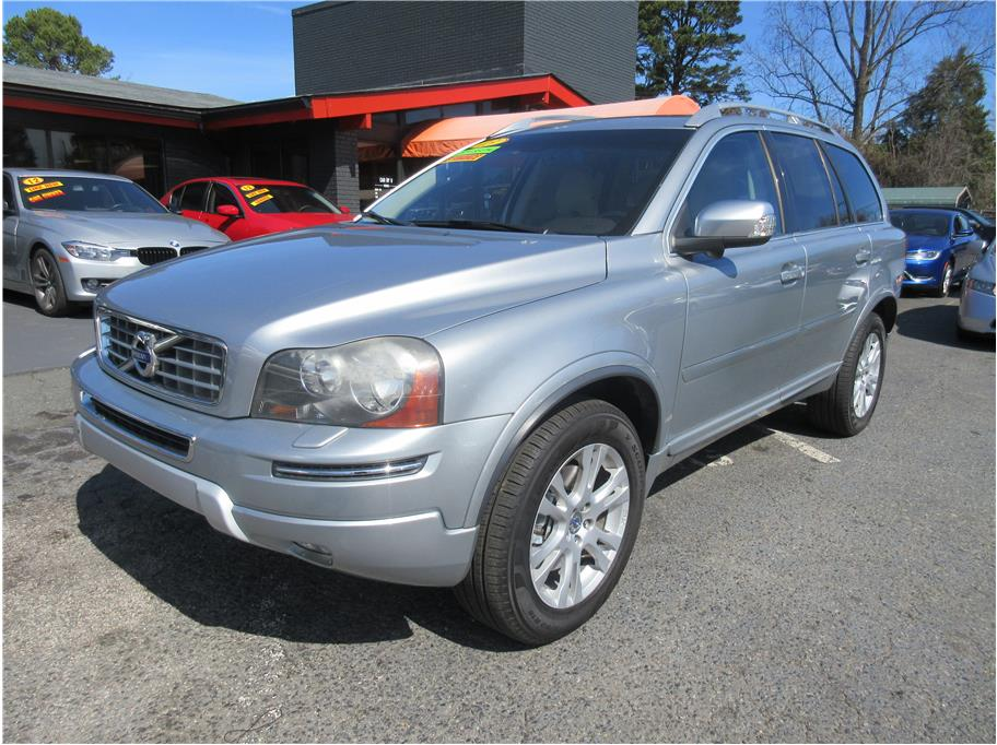 2013 Volvo XC90 from CAR BY U