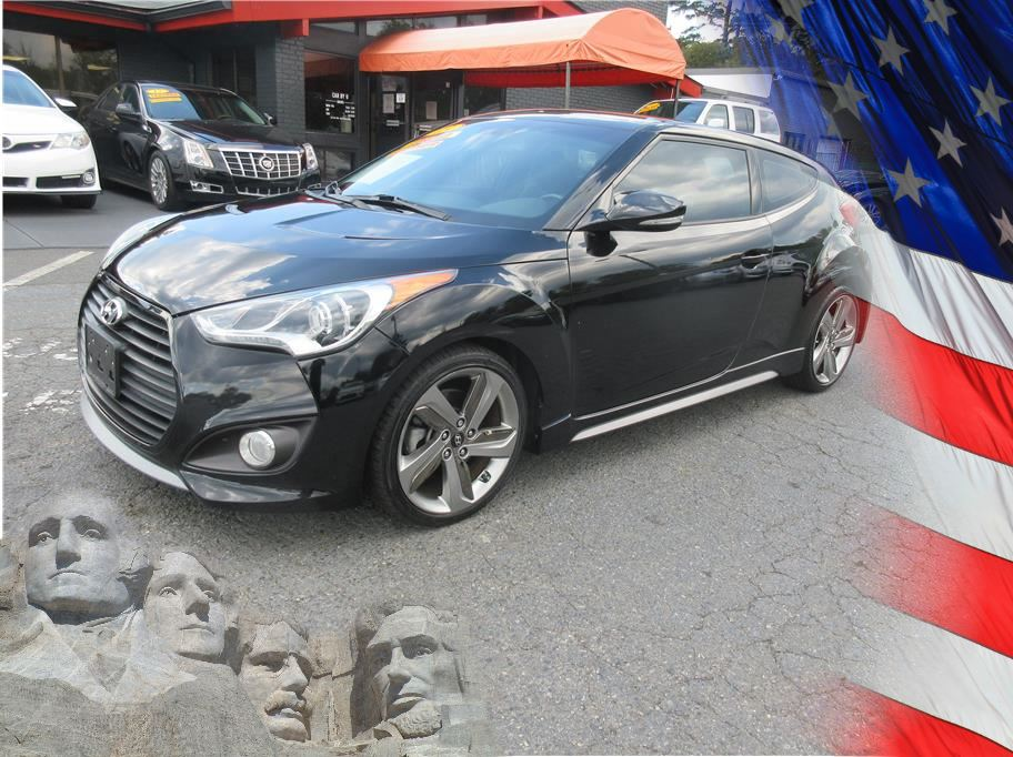 2013 Hyundai Veloster from CAR BY U