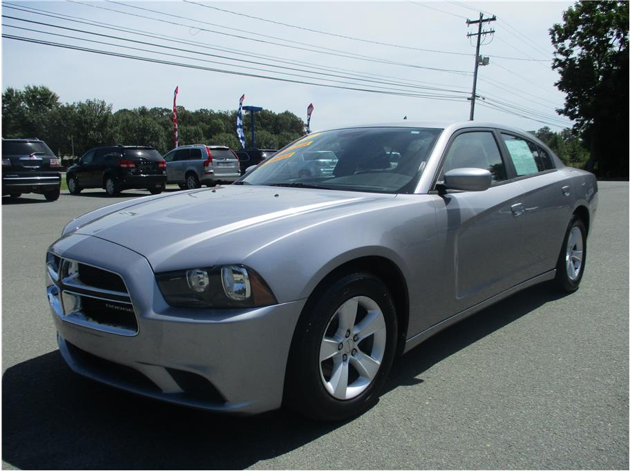 2014 Dodge Charger from CAR BY U Monroe