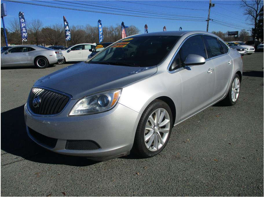 2015 Buick Verano from CAR BY U