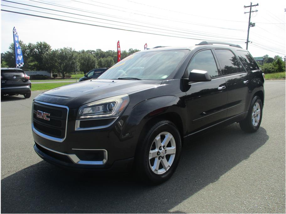 2014 GMC Acadia from CAR BY U Monroe