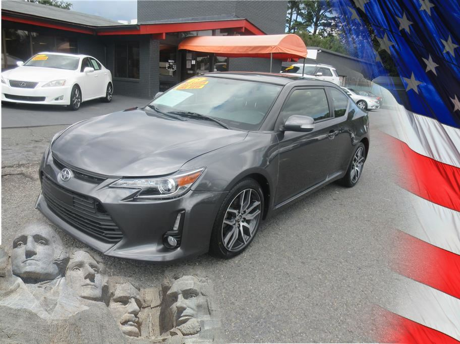2015 Scion tC from CAR BY U