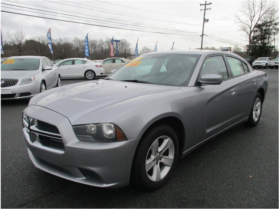 2013 Dodge Charger from CAR BY U Monroe