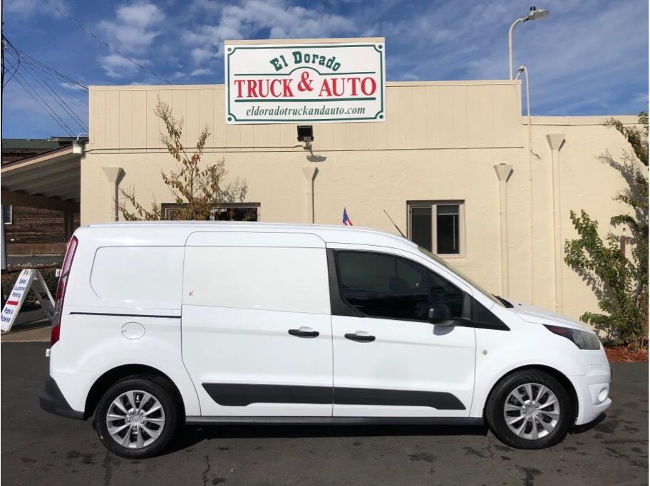 2016 Ford Transit Connect Cargo from El Dorado Truck and Auto