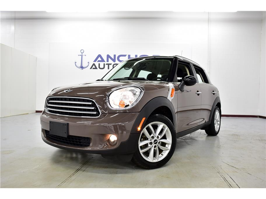 2012 MINI Countryman from Anchor Auto Outlet,Inc