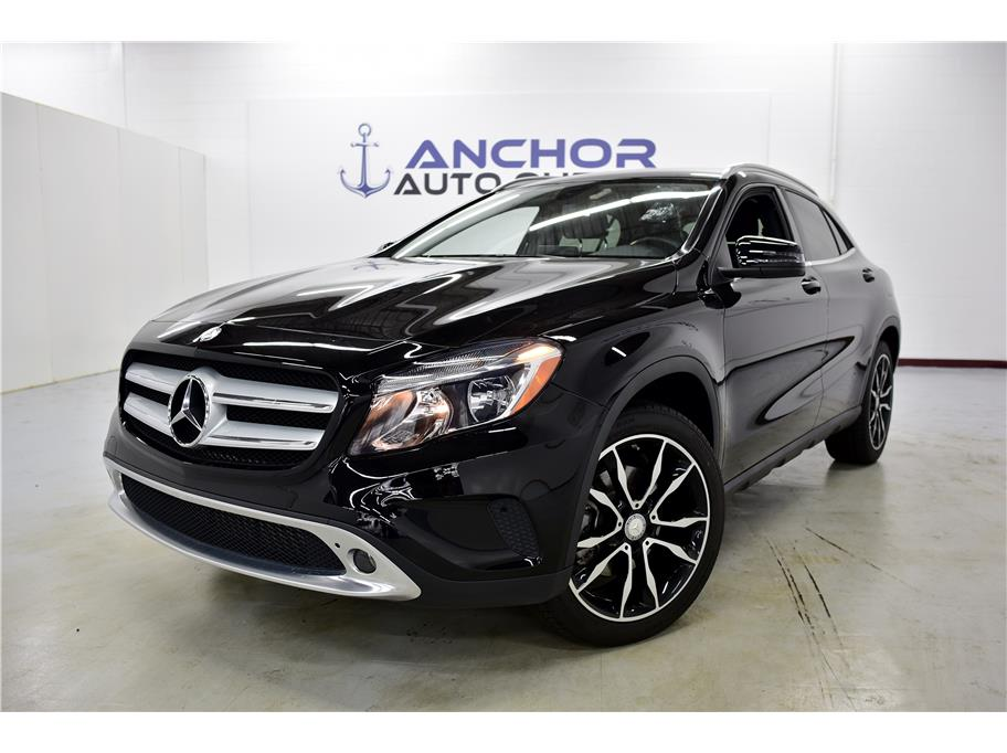 2017 Mercedes-Benz GLA from Anchor Auto Outlet,Inc