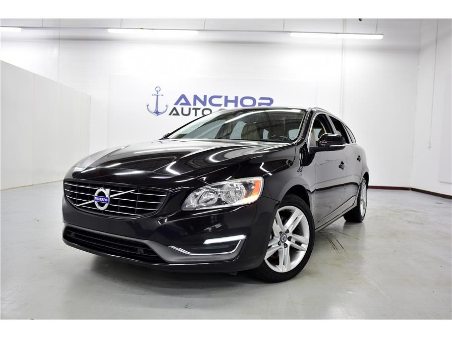 2015 Volvo V60 from Anchor Auto Outlet,Inc