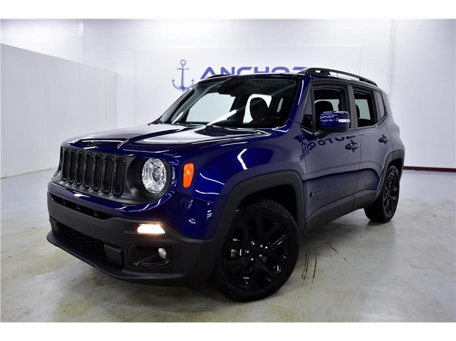 2018 Jeep Renegade from Anchor Auto Outlet,Inc