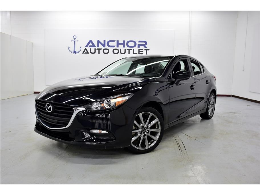 2018 Mazda MAZDA3 from Anchor Auto Outlet,Inc