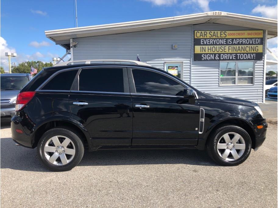2008 Saturn VUE from My Value Car Sales