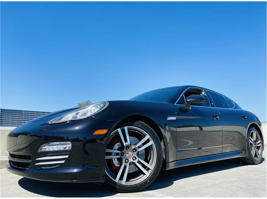 2010 Porsche Panamera from Cosmo Auto Group
