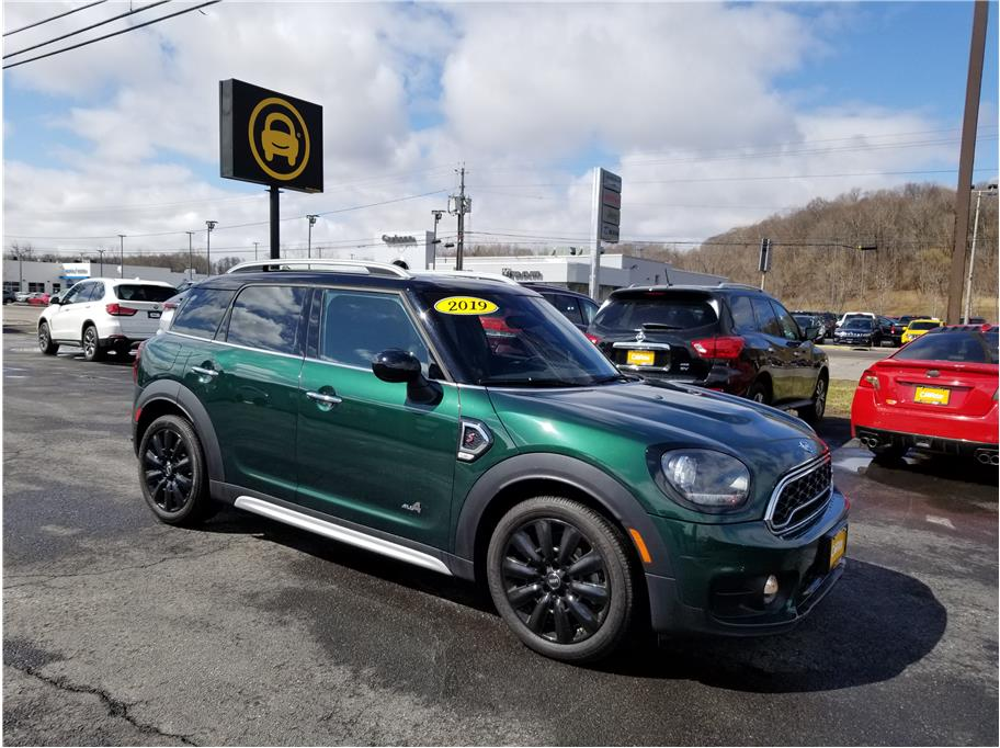 2019 MINI Countryman from CARite of Yorkville