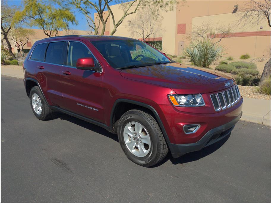 2016 Jeep Grand Cherokee from Eclipse Motors Company