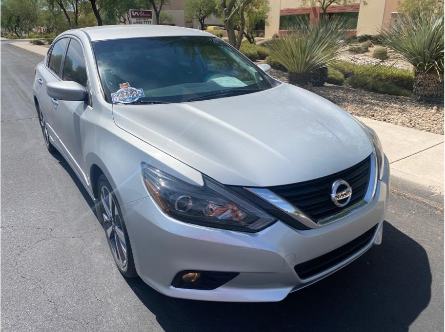 2017 Nissan Altima from Eclipse Motors Company