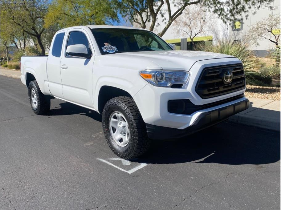 2018 Toyota Tacoma Access Cab from Eclipse Motors Company