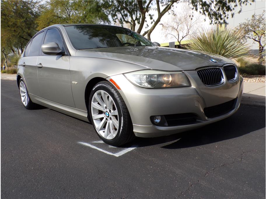 2009 BMW 3 Series from Eclipse Motor Company