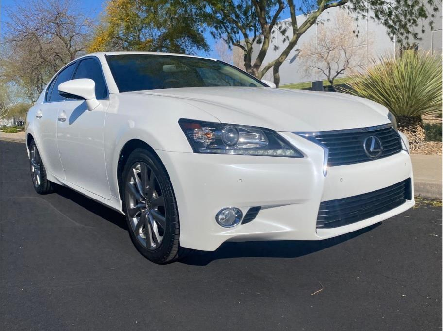 2014 Lexus GS from Eclipse Motor Company