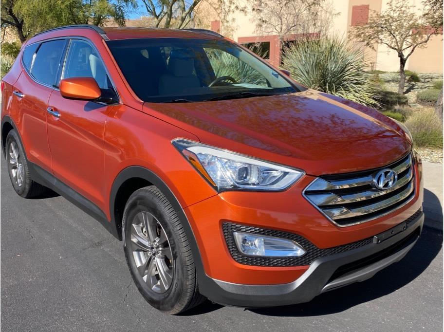 2014 Hyundai Santa Fe Sport from Eclipse Motors Company