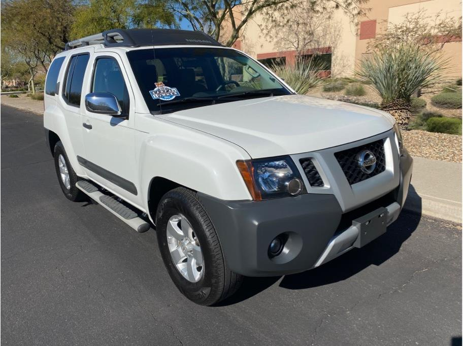 2013 Nissan Xterra from Eclipse Motors Company