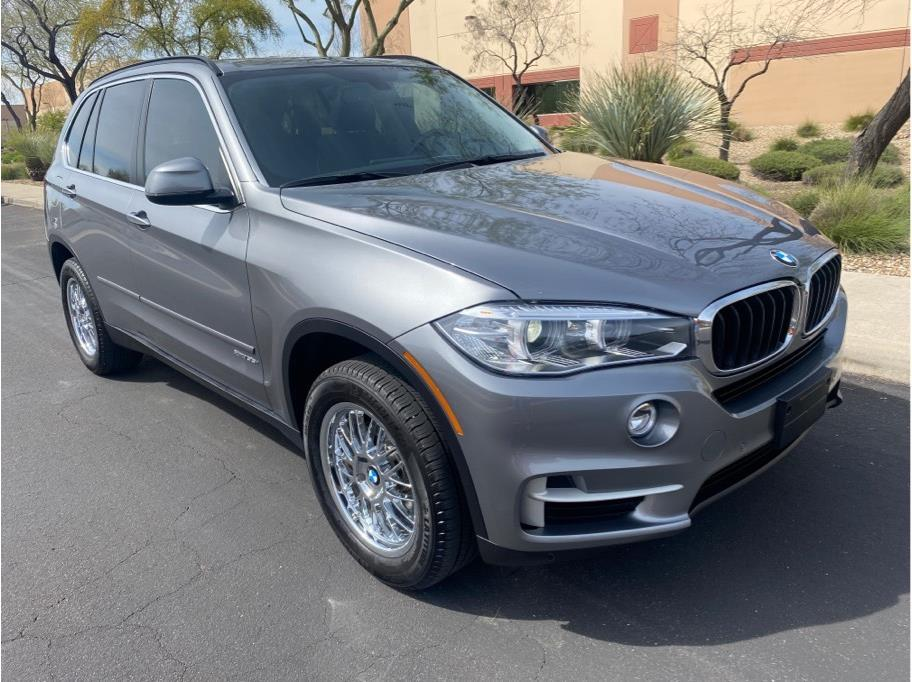 2015 BMW X5 from Eclipse Motors Company
