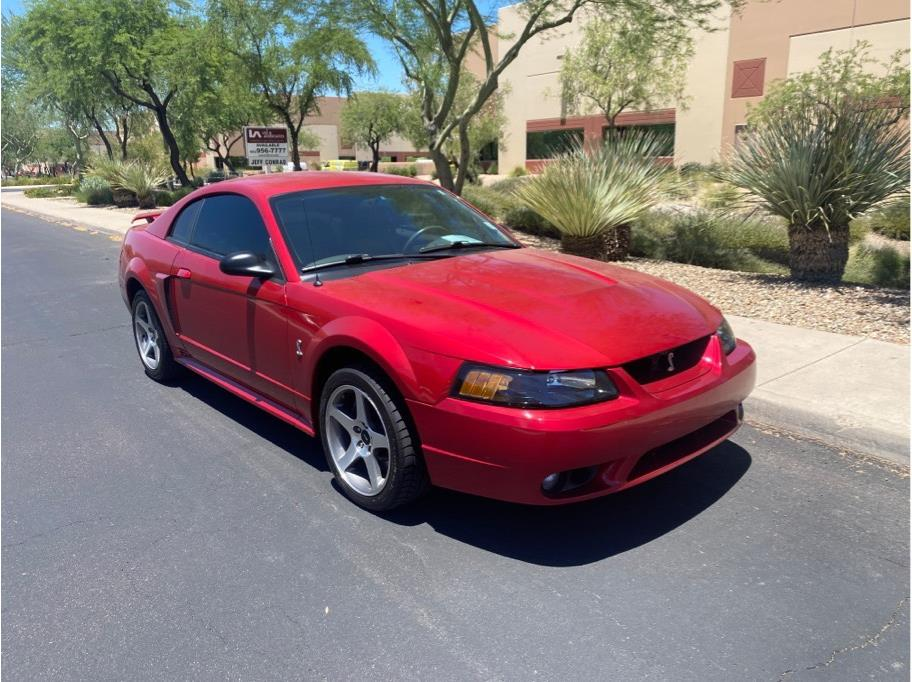 2001 Ford Mustang from Eclipse Motors Company