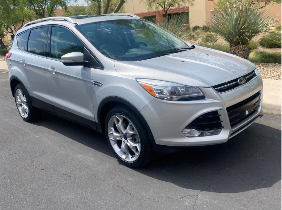 2014 Ford Escape from Eclipse Motors Company