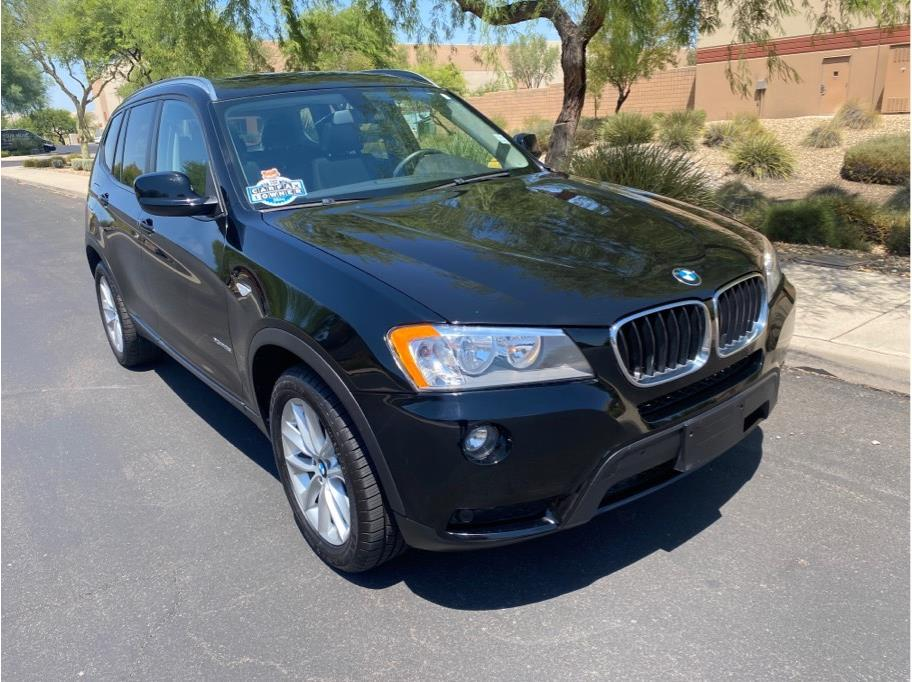 2013 BMW X3 from Eclipse Motors Company