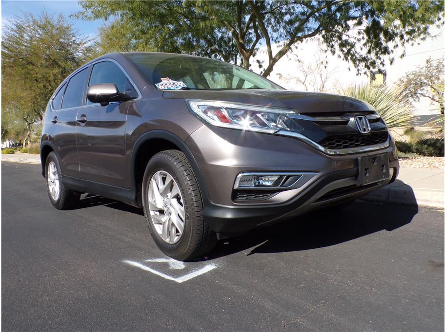 2015 Honda CR-V from Eclipse Motors Company