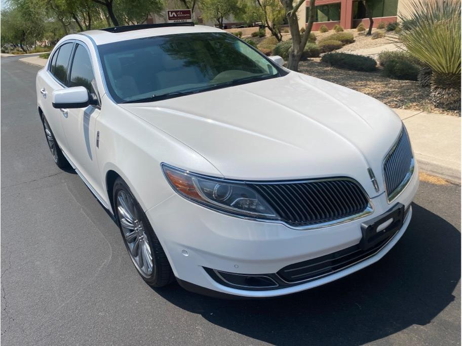 2015 Lincoln MKS from Eclipse Motors Company