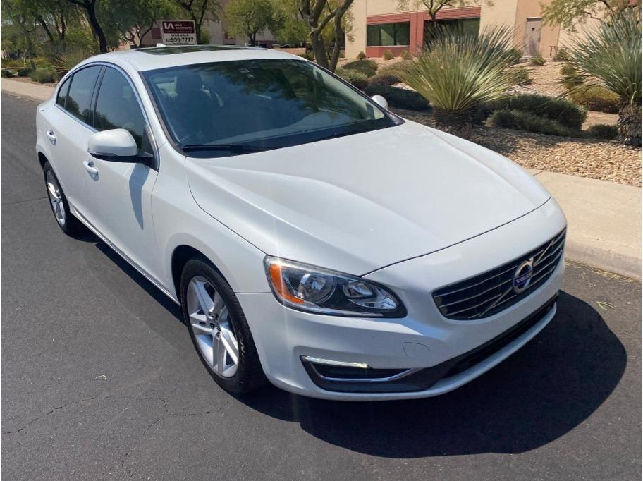 2015 Volvo S60 from Eclipse Motors Company