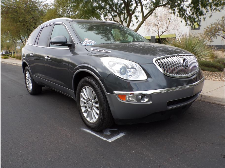 2011 Buick Enclave from Eclipse Motors Company