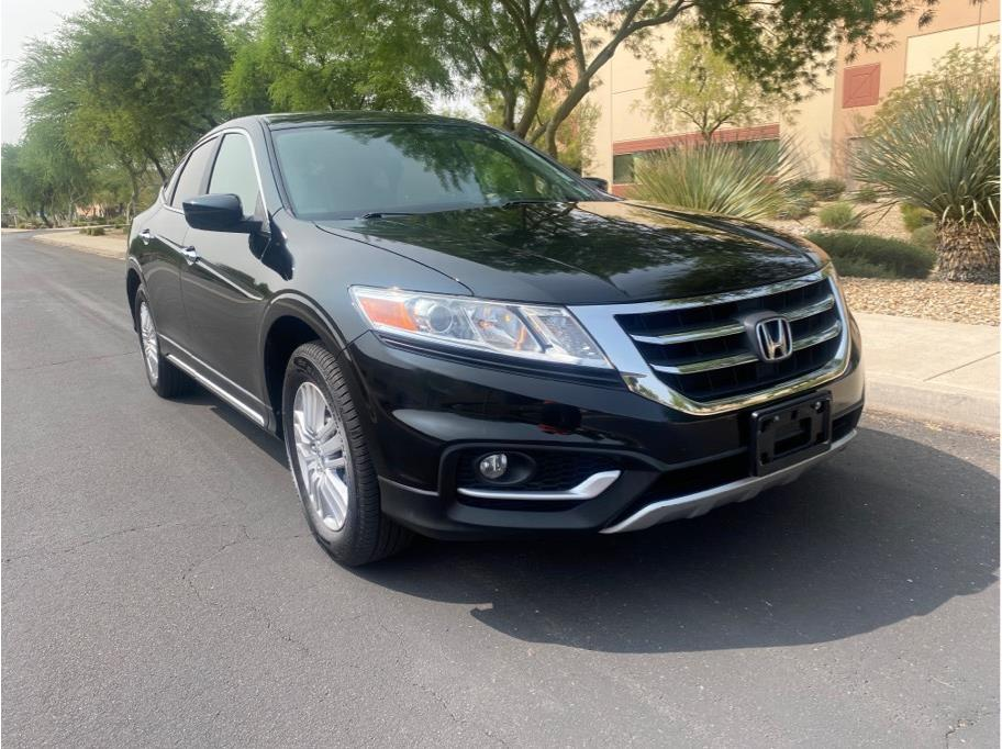 2014 Honda Crosstour from Eclipse Motors Company