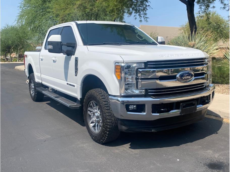 2017 Ford F250 Super Duty Crew Cab from Eclipse Motors Company