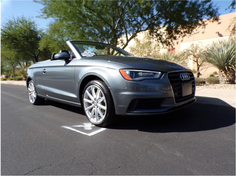 2016 Audi A3 from Eclipse Motors Company