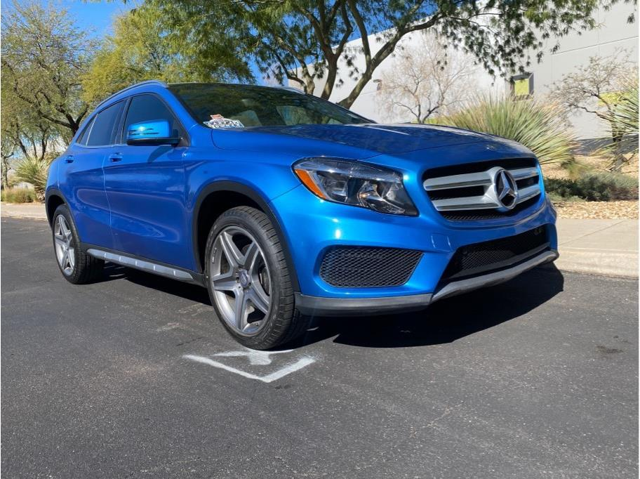 2017 Mercedes-Benz GLA from Eclipse Motor Company