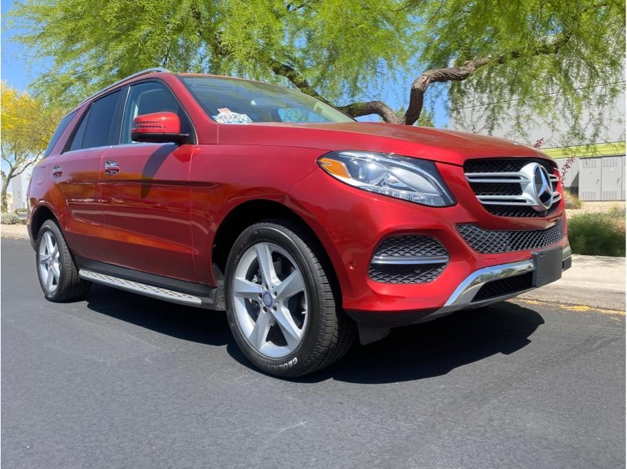 2017 Mercedes-Benz GLE from Eclipse Motor Company