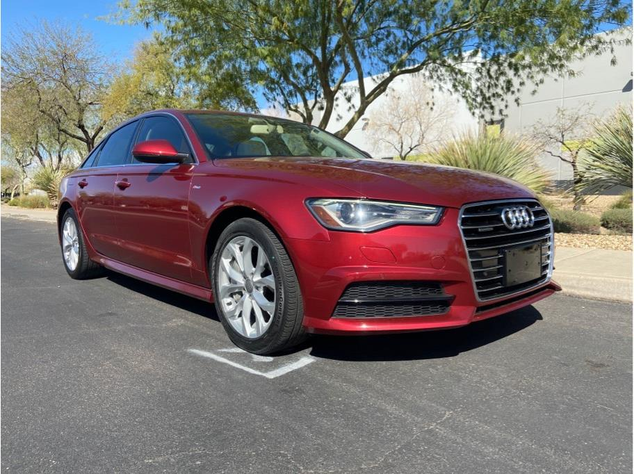 2017 Audi A6 from Eclipse Motor Company