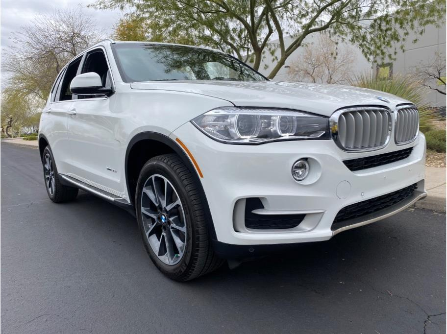 2017 BMW X5 from Eclipse Motor Company