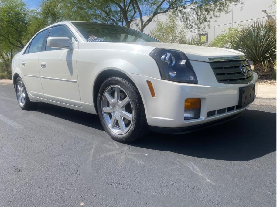 2005 Cadillac CTS from Eclipse Motor Company