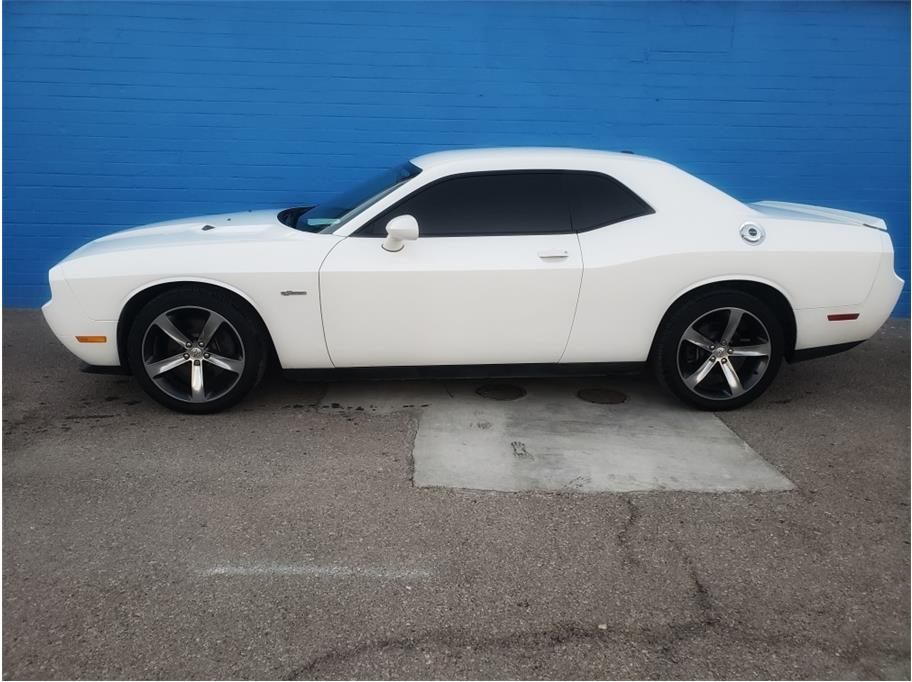 2014 Dodge Challenger from Debbie's Auto Sales