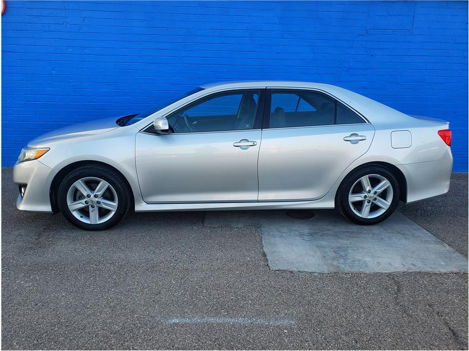 2014 Toyota Camry from Debbie's Auto Sales