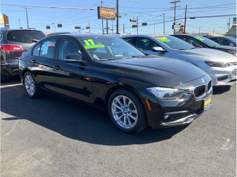2017 BMW 3 Series from Own A Car