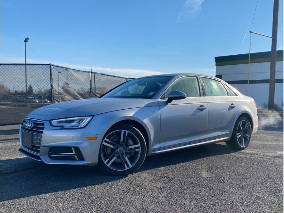 2018 Audi A4 from Own A Car