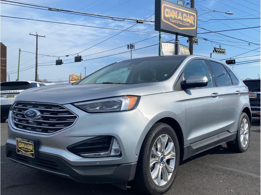 2020 Ford Edge from Own A Car