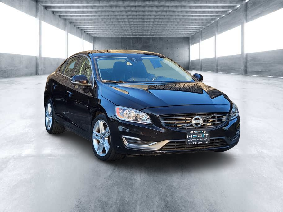 2014 Volvo S60 from Merit Auto Group