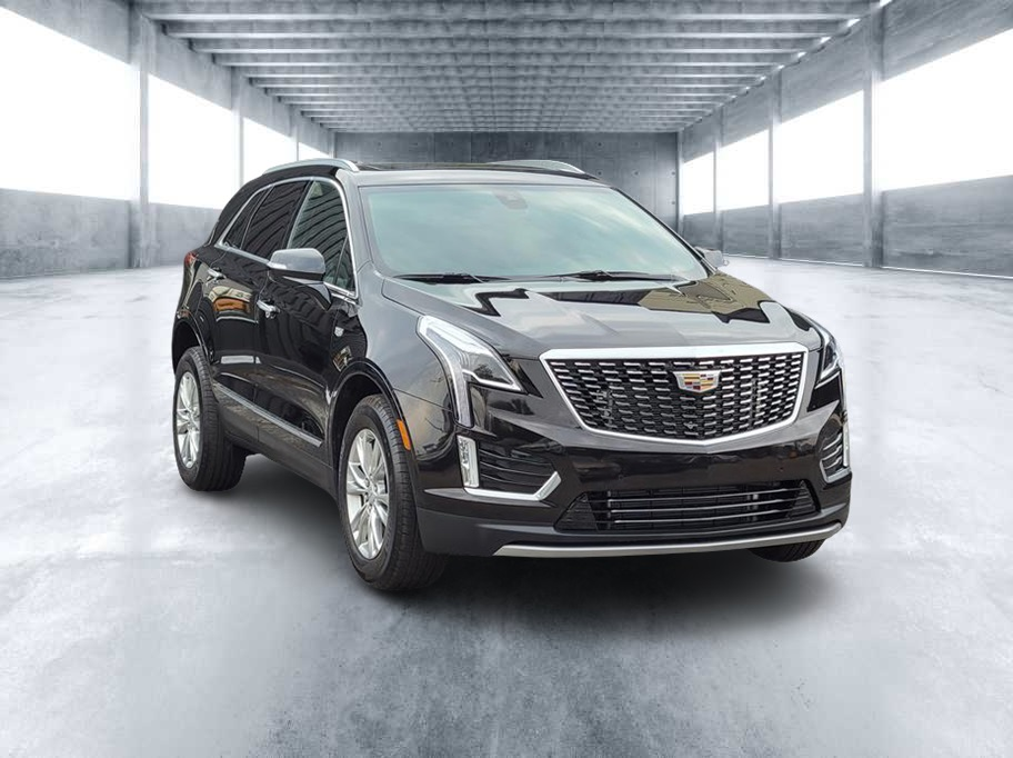 2020 Cadillac XT5 from Merit Auto Group